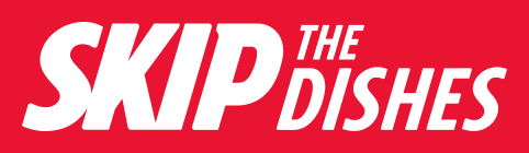 deliver with skipthedishes